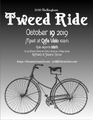 Bellingham Tweed Ride