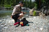 Bikefishing the Snoqualmie