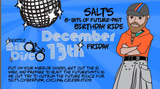 Monthly Bike & Dance Party !6!