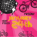 Monthly Bike & Dance Party !7!