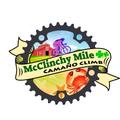 McClinchy Mile - Camano Climb