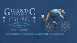 Gigantic Bicycle Festival