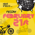Monthly Bike & Dance Party !8!