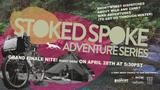 Stoked Spoke Virtual Adventure Series 2021 - Ep.4 Season Finale