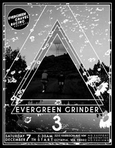 Evergreen Grinder 2019