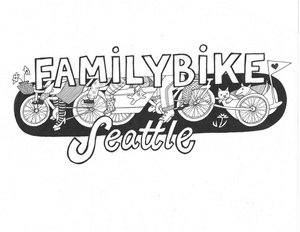 Familybike Seattle