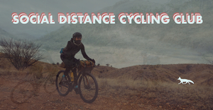 Swift Saturday Social Distance Ride