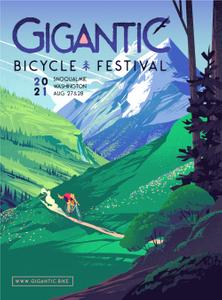Gigantic Bicycle Festival