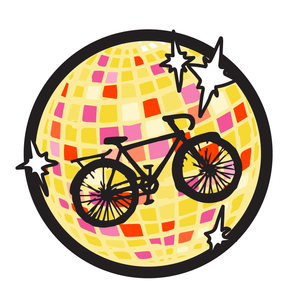 Monthly Bike & Dance Party !14!